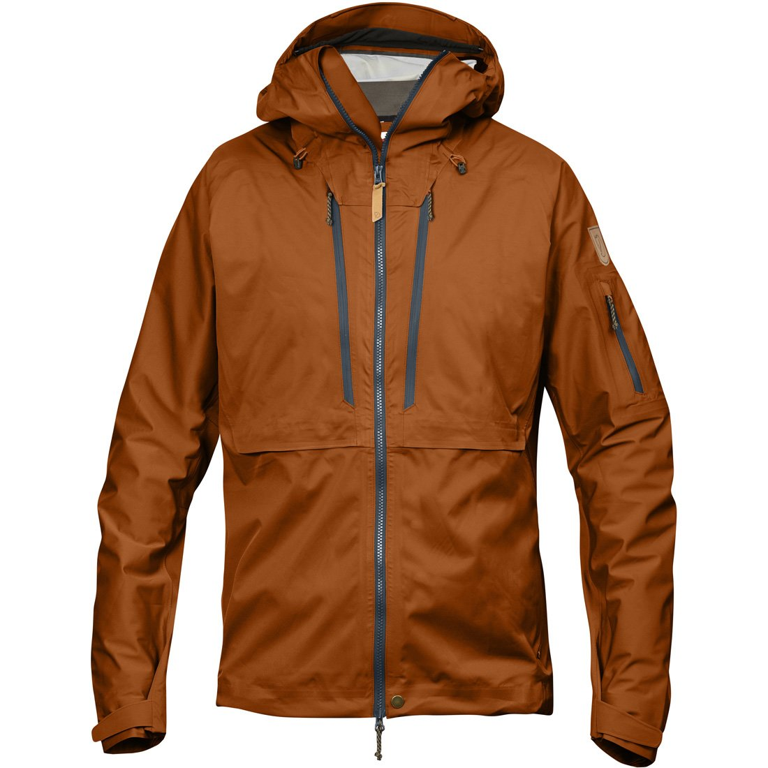 Fjällräven Keb Eco Shell Jacket M Herre Skaljakke