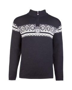 Dale of Norway Moritz Mens Sweater - Herresweater (Dale of Norway)