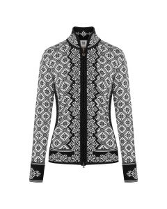 Dale of Norway Christiania Womens Jacket - Damesweater (Dale of Norway)