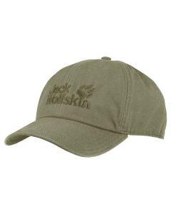 Jack Wolfskin Baseball Cap - Unisex (Jack Wolfskin)