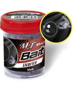 Magic Trout Bait Taste Black Liquorice - 50 gram