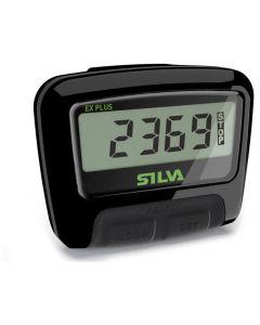 Silva Ex Plus Pedometer - Skridttæller