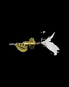 DAM Rattlin Spinner - Gold