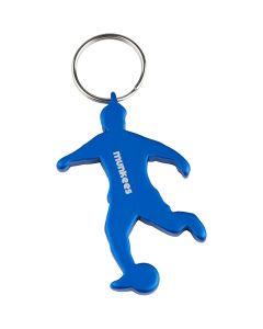 Munkees Bottle Opener - Football Player