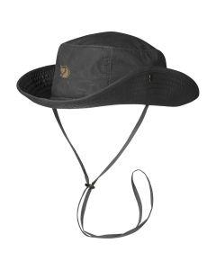Dark Grey Fjällräven Abisko Summer Hat (Fjällräven)