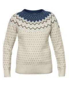Fjällräven Övik Knit Sweater - Damesweater (Fjällräven)
