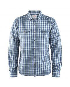 Fjällräven Abisko Cool Shirt LS Men - Herreskjorte m/lange ærmer (Fjällräven)