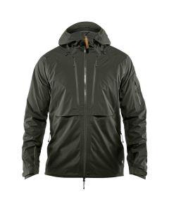 Fjällräven Keb Eco-Shell Jacket M - Herre Skaljakke (Fjällräven)