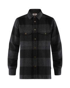 Fjällräven Canada Shirt Men - Herreskjorte m/lange ærmer (Fjällräven)