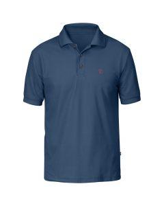 Fjällräven Crowley Piqué T-Shirt - Herre Polo T-Shirt (Fjällräven)