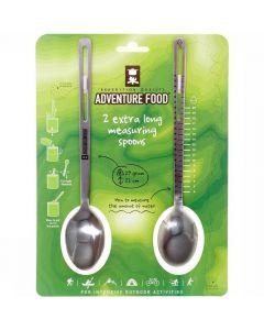 Adventure Food Adventure Spoon 2x - Skeer 2-Pak (Adventure Food)