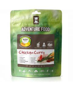 Adventure Food Chicken Curry - En Portion