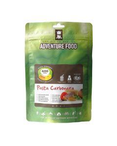Adventure Food Pasta Carbonara - En Portion