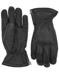 Hestra Alva Gloves - Dame Skindhandske m/lynlås