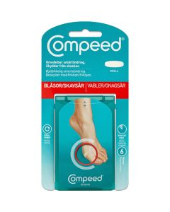 Compeed Vabelplaster - Small