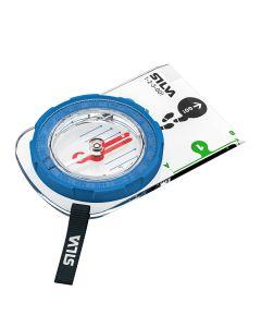 Silva Field 1-2-3 Kompas