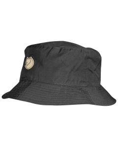 Dark Grey Fjällräven Kiruna Hat (Fjällräven)