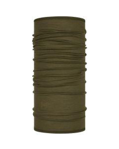 Buff Merino Wool Headgear