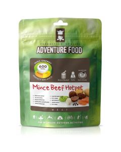Adventure Food Mince Beef Hotpot - En Portion