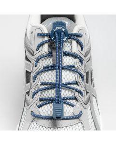 Lock Laces - Elastisk Snørebånd (Gear)