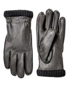Hestra Deerskin Primaloft Rib Glove - Herre Skindhandske