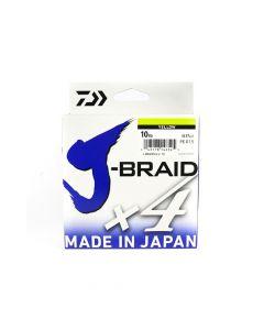 Daiwa J-Braid x4 Fletline