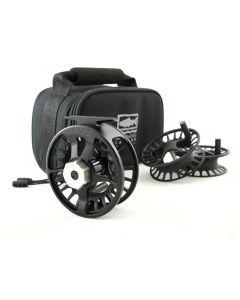 WaterWorks-Lamson Remix HD 3-pack Fluehjul