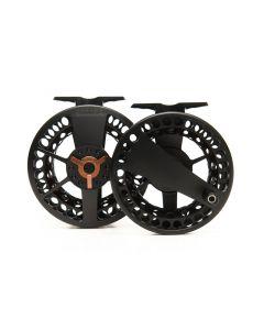 WaterWorks-Lamson Speedster Black/Orange Fluehjul