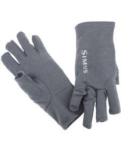 Simms Ultra-Wool Core 3-Finger Liner (Simms)