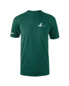Scott T-shirt Deep Green (Scott)