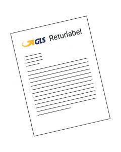 Returlabel GLS