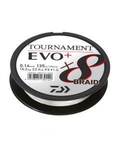 Daiwa Tournament X8 Fletline EVO Plus