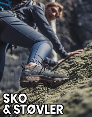 Sko og Støvler til kvinder
