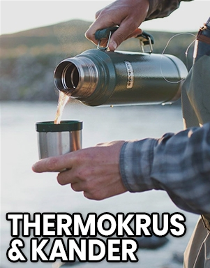 Thermokrus og kander