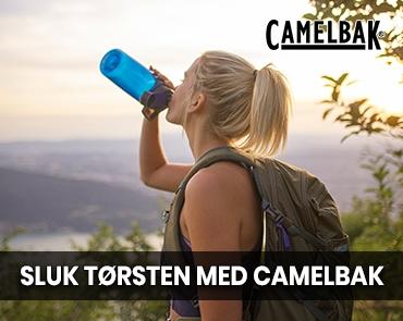 CamelBak hos Outdoorxperten.dk