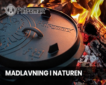 Petromax hos Outdoorxperten.dk