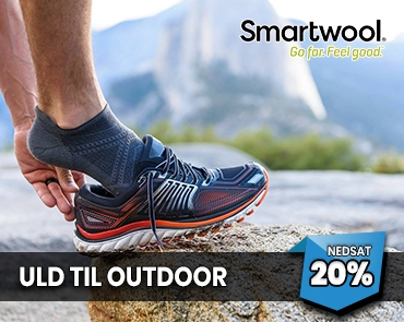 Smartwool hos Outdoorxperten.dk