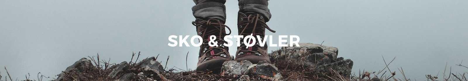 Outdoor Sko og Støvler til kvinder