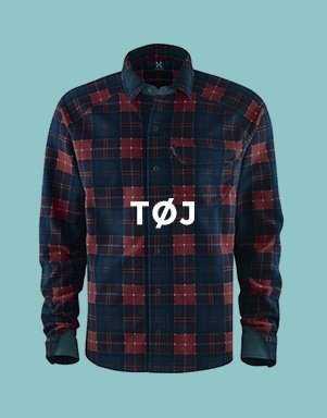 Tøj til mænd online