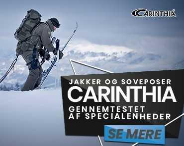 Carinthia hos Outdoorxperten.dk