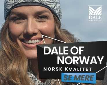 Dale Of Norway hos Outdoorxperten.dk