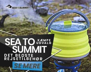 Sea To Summit hos Outdoorxperten.dk