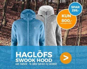 Haglöfs Swook Hood