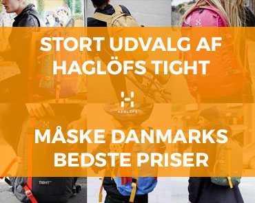 Haglöfs Tight